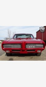 1969 Pontiac GTO for sale 101397932