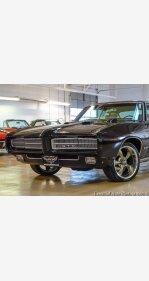 1969 Pontiac GTO for sale 101416517