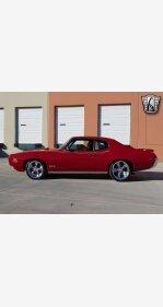 1969 Pontiac GTO for sale 101482286