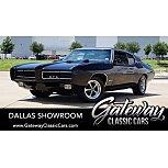 1969 Pontiac GTO for sale 101576029
