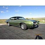 1969 Pontiac GTO for sale 101585327