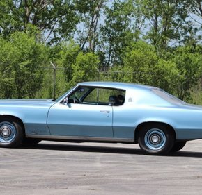 1969 Pontiac Grand Prix for sale 101152660