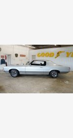 1969 Pontiac Grand Prix for sale 101168556