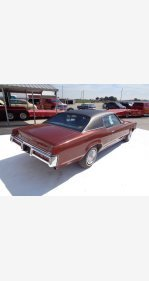 1969 Pontiac Grand Prix for sale 101193455