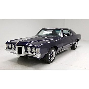 1969 Pontiac Grand Prix for sale 101242469