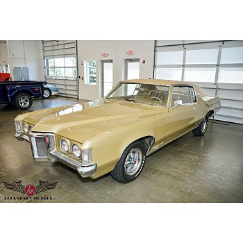 1969 Pontiac Grand Prix for sale 101359924