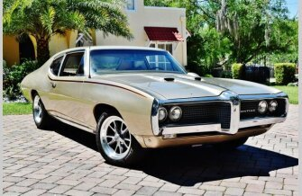 1969 Pontiac Tempest for sale 101117705