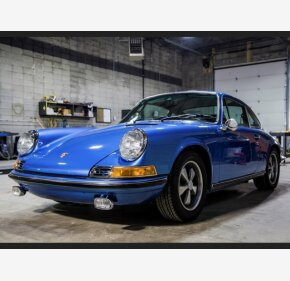 1969 Porsche 911 for sale 101282204