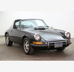1969 Porsche 911 Targa for sale 101314990