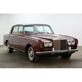 1969 Rolls-Royce Silver Shadow for sale 101257177