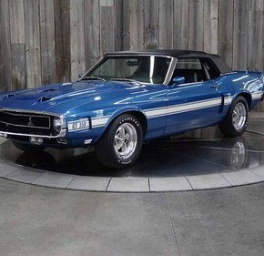 1969 Shelby GT350 for sale 101123715