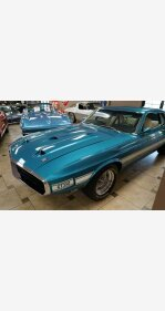 1969 Shelby GT350 for sale 101201196
