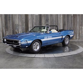 1969 Shelby GT350 for sale 101323704