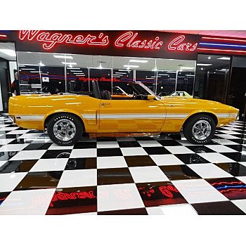 1969 Shelby GT500 for sale 101268392