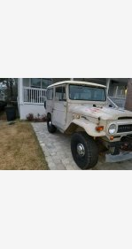 1969 Toyota Land Cruiser for sale 101100697