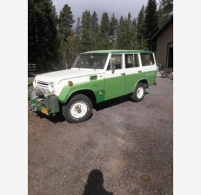 1969 Toyota Land Cruiser for sale 101264844