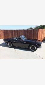 1969 Triumph TR6 for sale 100722371