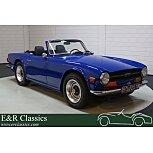 1969 Triumph TR6 for sale 101624624
