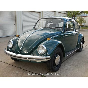 1969 Volkswagen Beetle for sale 101115148