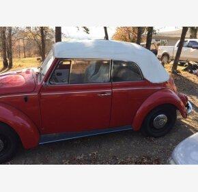 1969 Volkswagen Beetle for sale 100961239