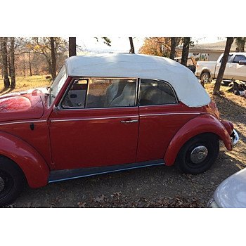 1969 Volkswagen Beetle for sale 100961239