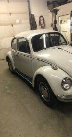 1969 Volkswagen Beetle for sale 100984690