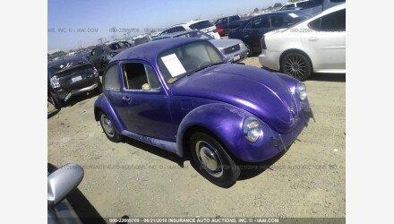 1969 Volkswagen Beetle for sale 101016267