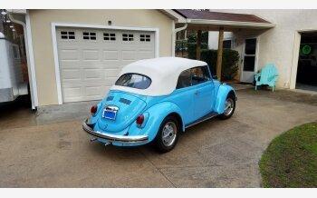 1969 Volkswagen Beetle Convertible for sale 101108820