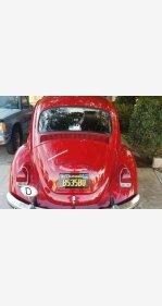 1969 Volkswagen Beetle for sale 101116481