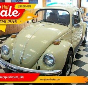 1969 Volkswagen Beetle for sale 101159873