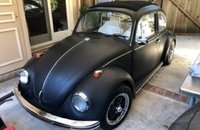 1969 Volkswagen Beetle Convertible for sale 101230083