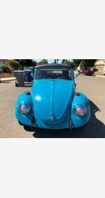 1969 Volkswagen Beetle Convertible for sale 101264919