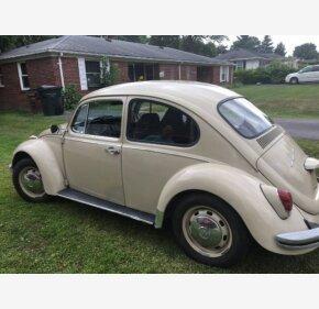 1969 Volkswagen Beetle for sale 101265034