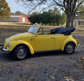 1969 Volkswagen Beetle Convertible for sale 101300197