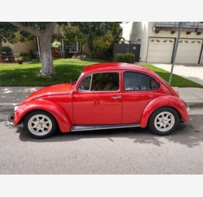 1969 Volkswagen Beetle for sale 101304249