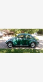 1969 Volkswagen Beetle Coupe for sale 101324774