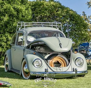 1969 Volkswagen Beetle Coupe for sale 101331677