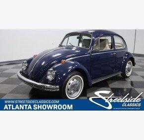 1969 Volkswagen Beetle for sale 101352337