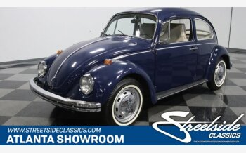 1969 Volkswagen Beetle for sale 101352337