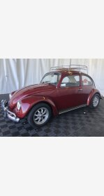 1969 Volkswagen Beetle Coupe for sale 101354752