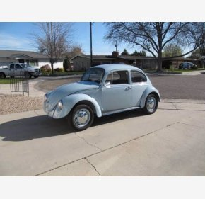 1969 Volkswagen Beetle for sale 101371413