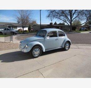 1969 Volkswagen Beetle for sale 101371413