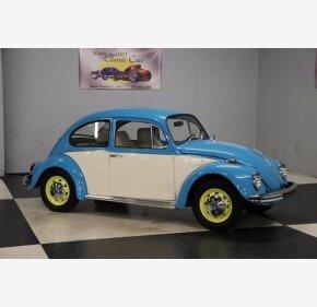 1969 Volkswagen Beetle for sale 101381669