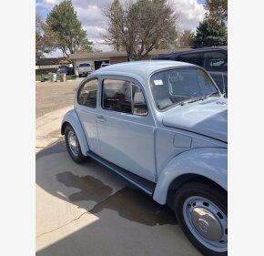 1969 Volkswagen Beetle for sale 101415158