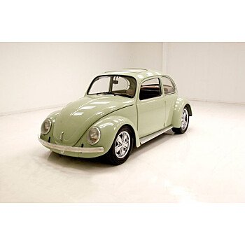 1969 Volkswagen Beetle Coupe for sale 101532539