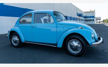 1969 Volkswagen Beetle Coupe for sale 101564900