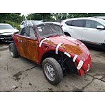 1969 Volkswagen Beetle for sale 101571883
