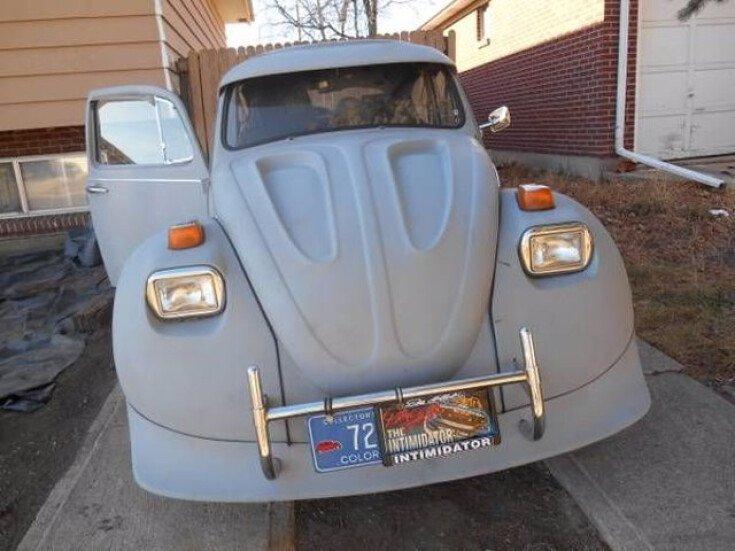 1969 Volkswagen Beetle for sale 101575426