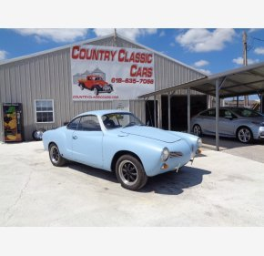 1969 Volkswagen Karmann-Ghia for sale 101177052