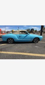 1969 Volkswagen Karmann-Ghia for sale 101131718